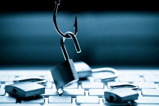More users falling for security and HR related phishing attacks