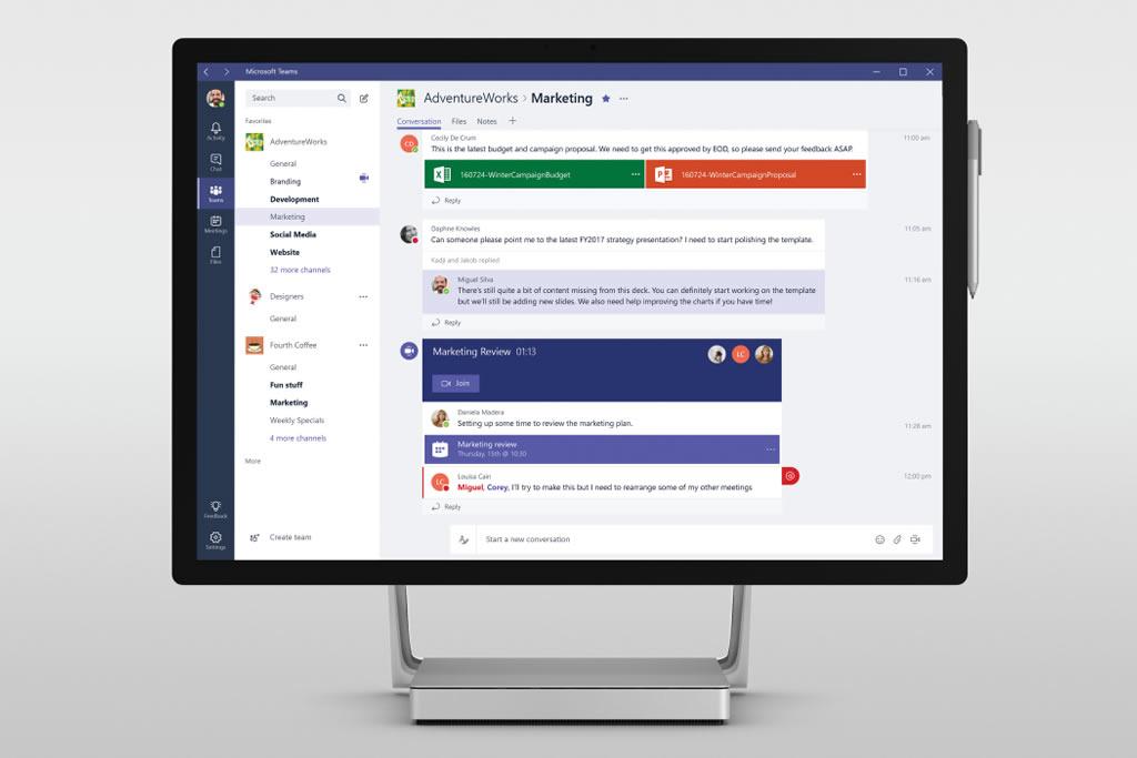 Thinking of deploying Microsoft Teams?